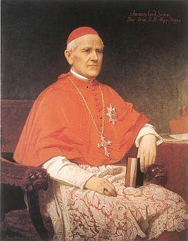 Ján_Simor_János